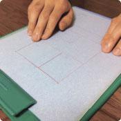 レイズライター(表面作図器)