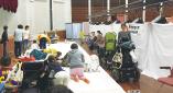 障がい者が寝起きできる場所の確保(熊本学園大学)